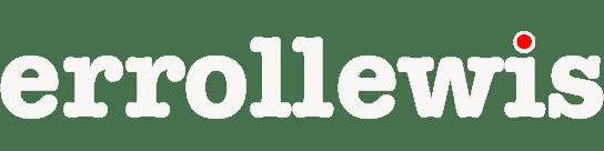 ErrolLewis.com